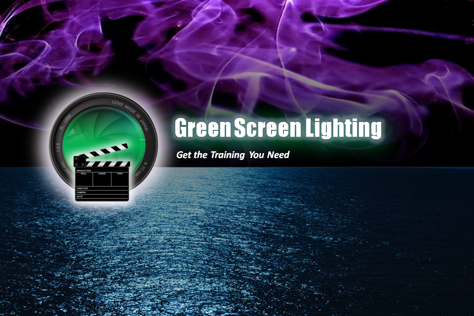 Training Green Screen Lighting 2 0 0 APK Download - Android