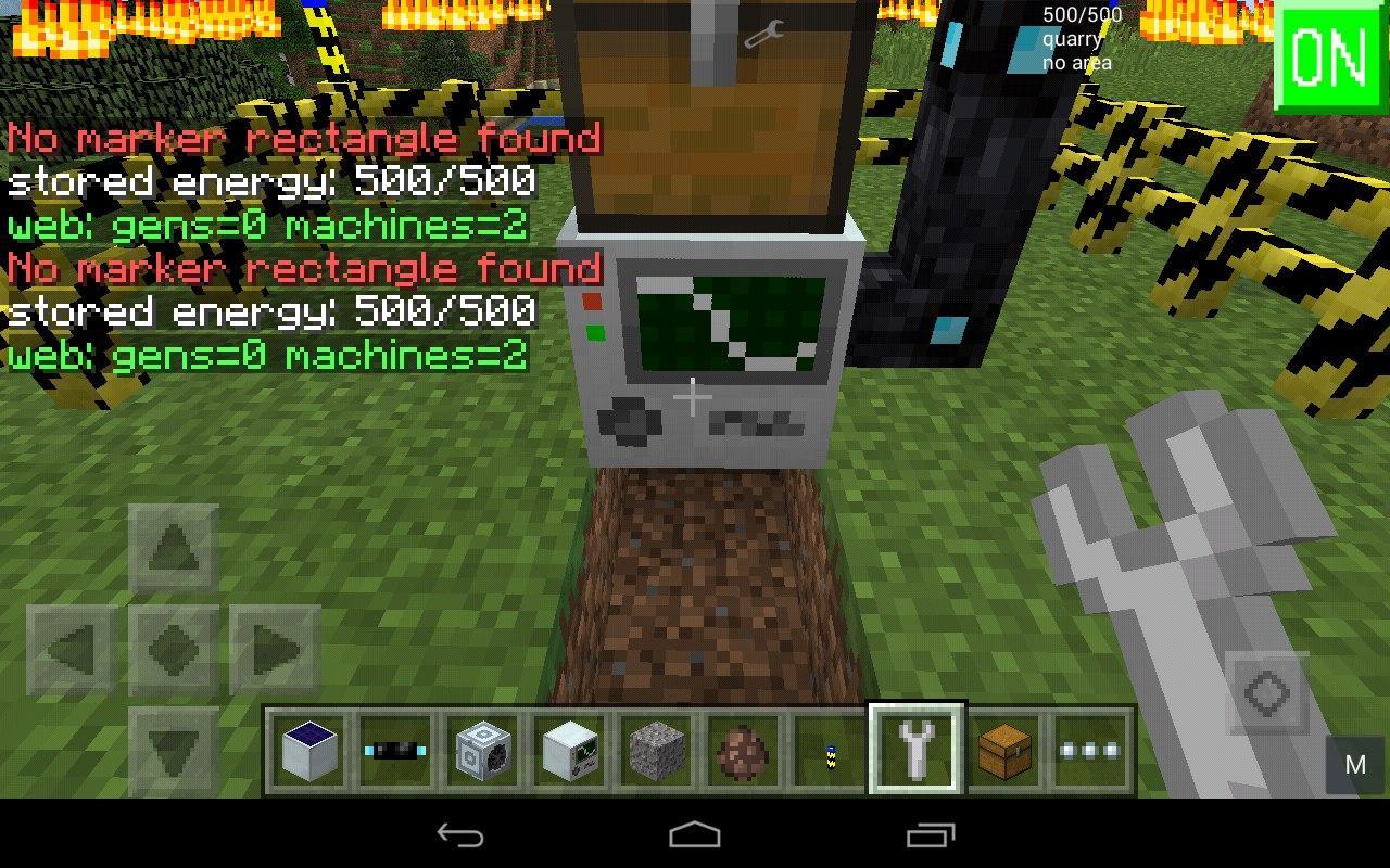 minecraft pe 1.0 3 apk