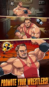The Muscle Hustle: Slingshot Wrestling 1.12.26824 screenshot 1