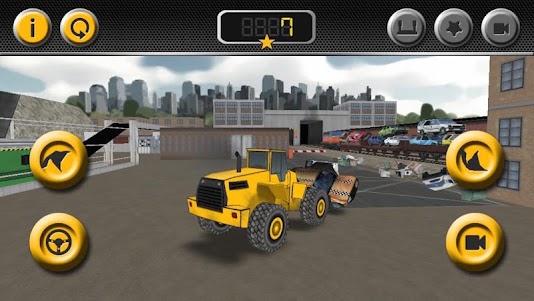 Big Machines 3D 1.03 screenshot 4