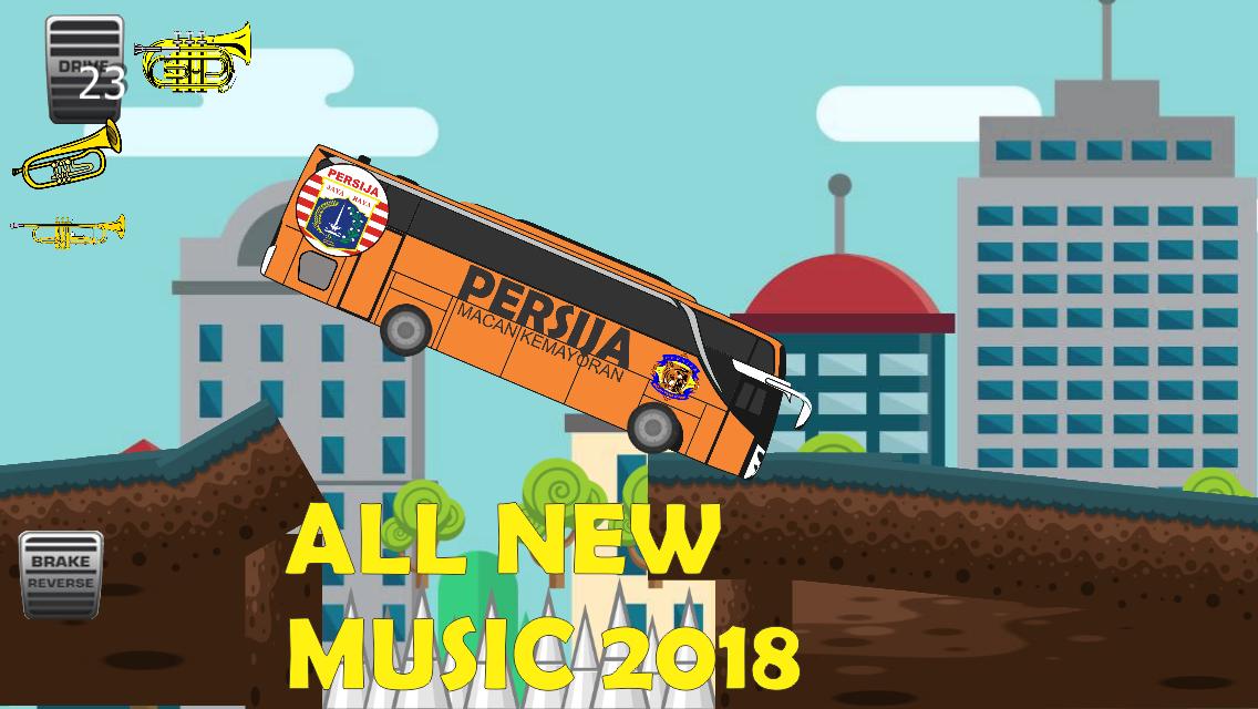 Bus Macan Kemayoran Simulator 2018 2 Apk Download Android