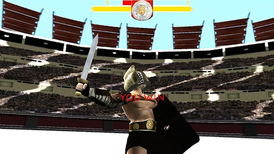 Real Gladiators 1.0.1 screenshot 4