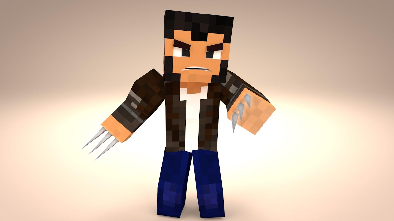 Skins for Minecraft PE - X-Men 11.11 APK Download - Android