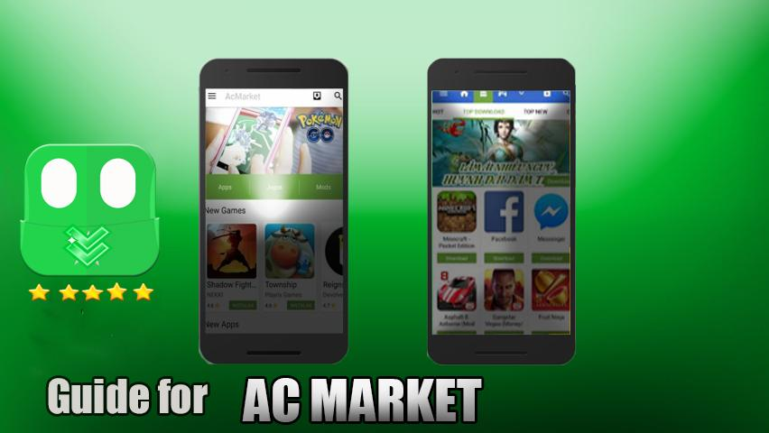 New ac market pro tips 1 0 APK Download - Android Books