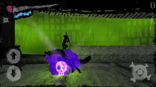 Darkmouth - Legendenjagd! 1.03 screenshot 2