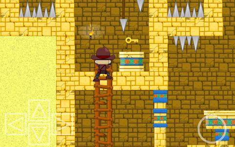 Dungeon Raider: Mummy's Tomb 1.2 screenshot 3