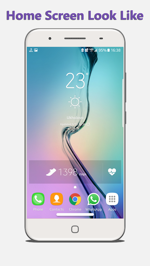 X Home Bar Home Bar Gesture Pro 3 0 Pro Apk Download Android