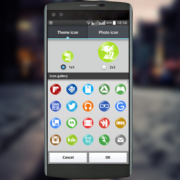 Bubble Theme For LG Home 4 4 6 APK Download - Android