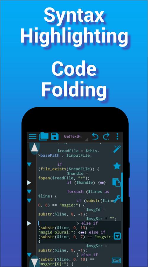 I<code> Go - Code Editor / IDE / Online Compiler 2 11 APK Download