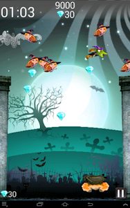 Angry Witch Rescue 1.0.0.3 screenshot 16