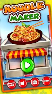 Noodle & Pasta Maker 1.0.1 screenshot 3