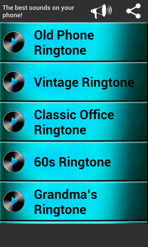 ringtone download song old