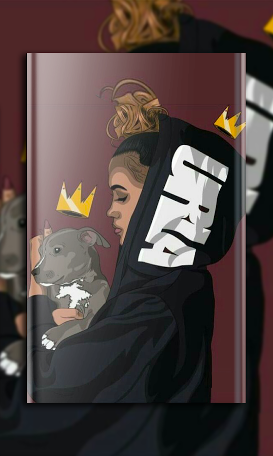 Lit Wallpapers Swag Supreme Dope 10 Apk Download