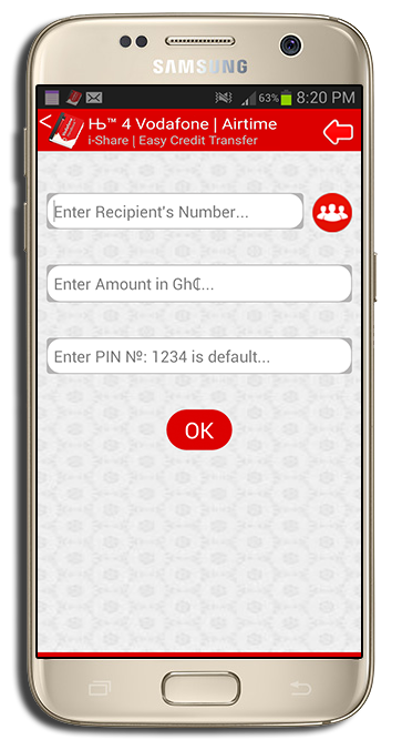 Handbook for Vodafone 1 5 APK Download - Android