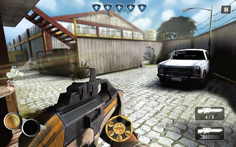 Army Grand War Survival Mission: FPS Shooter Clash 1.3 screenshot 4