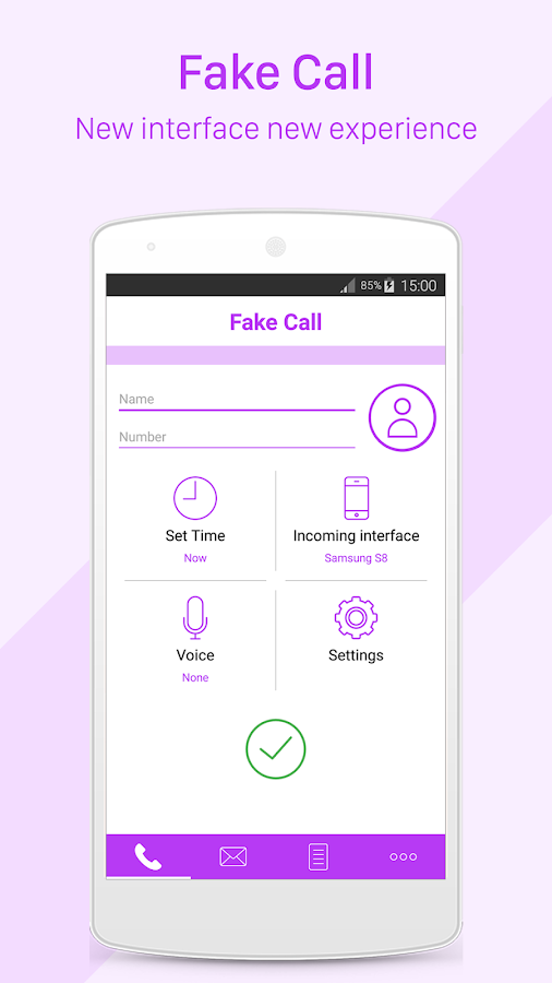 Fake call Prank 3 0 2 APK Download - Android Entertainment Apps