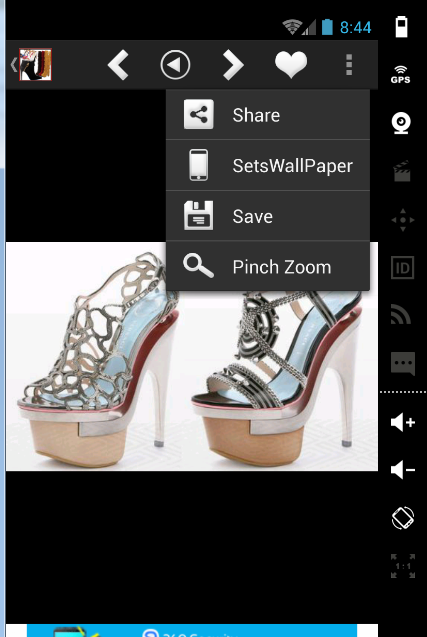 5bbce2b17 Women's shoes fashion 5.7.9 APK Download - Android Lifestyle Apps