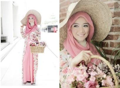 Hijab Fashion Style Ideas 1.0 screenshot 4