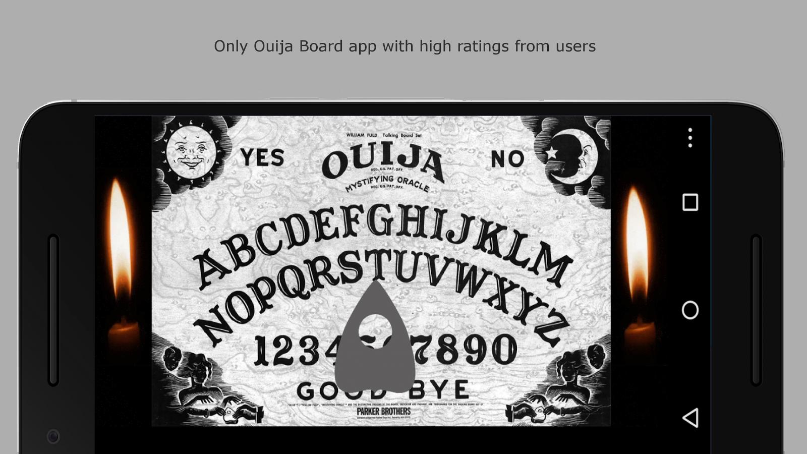 Ouija board pro 61 apk download android board games ouija board pro 61 screenshot 1 ouija board pro 61 screenshot 2 buycottarizona Gallery