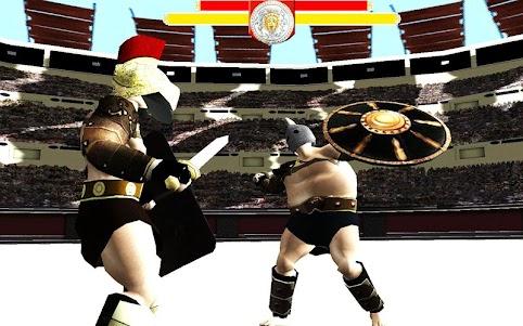 Real Gladiators 1.0.1 screenshot 13