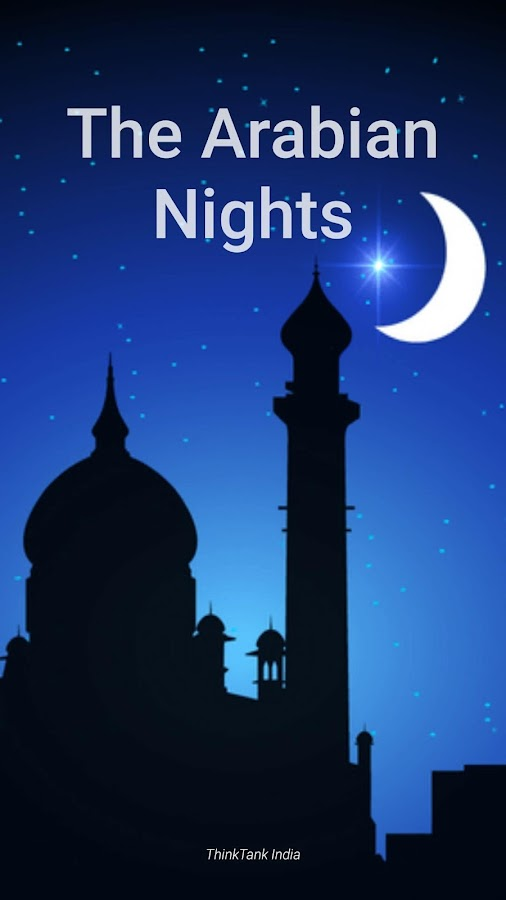 Arabian Night tales-Alif Laila 2 1 APK Download - Android