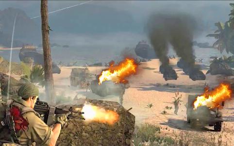 Secret Commando Assassin 3D 1.0 screenshot 16