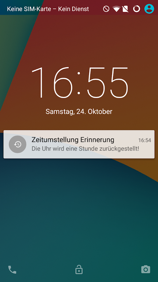 Zeitumstellung 10 Apk Download Android Tools Apps