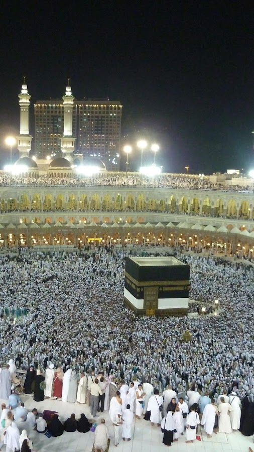 Kaaba Wallpapers 5 0 1 APK Download - Android Lifestyle Apps