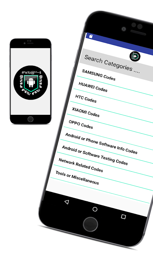 Secret Codes-Android 1 2 1 APK Download - Android Tools Apps