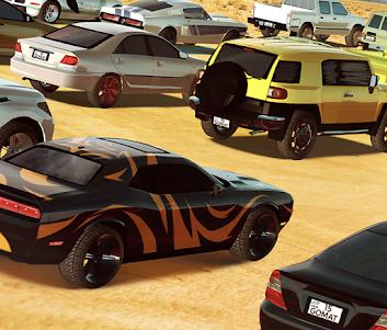 Drag Racing 1.0 screenshot 1