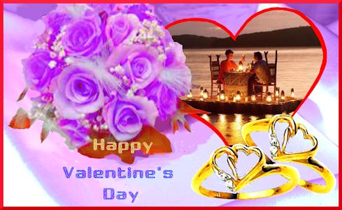 Love Frame Valentine Special 1.0.2 screenshot 3