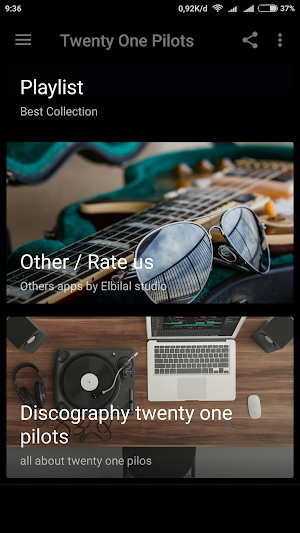 The Best Of Twenty One Pilots 1 0 APK Download - Android