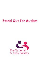 Stand Out For Autism 1.0.0 screenshot 7