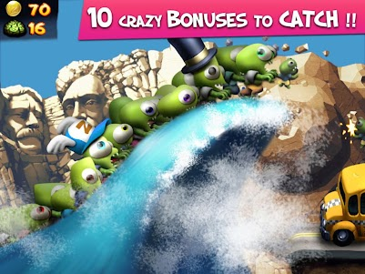 Zombie Tsunami  screenshot 12