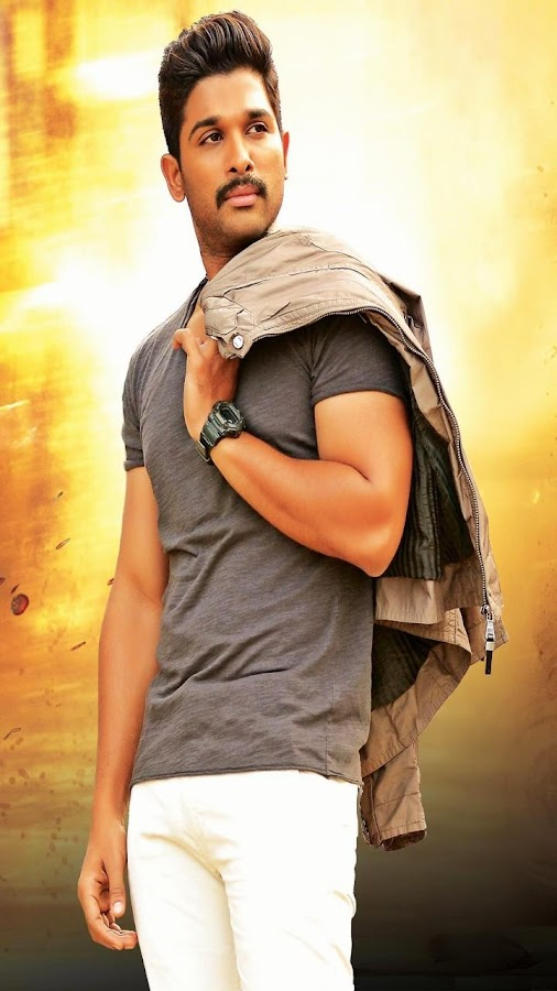 allu arjun hd wallpapers 1 3 1 apk download android