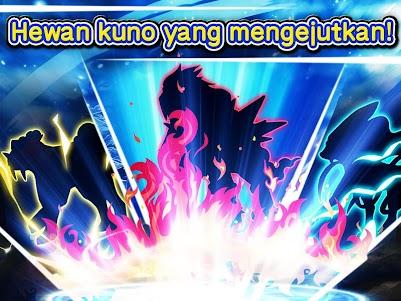 Ditto Fight 2.00 screenshot 2