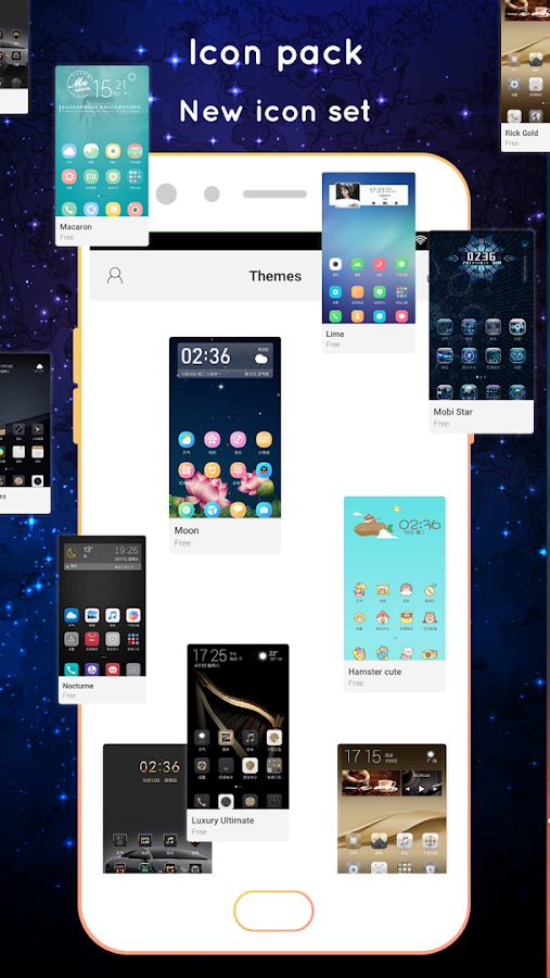 S9 Themes , S9 Launcher (No Ads) 1 8 6 1 APK Download