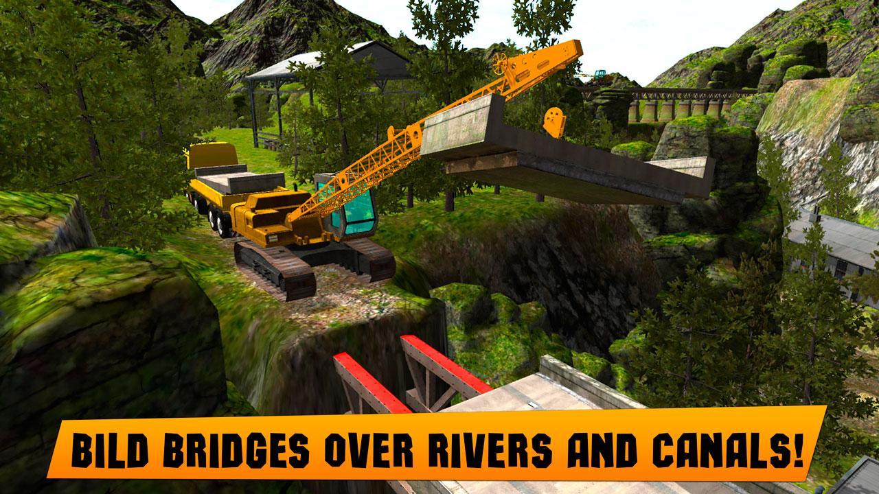 bridge builder apk