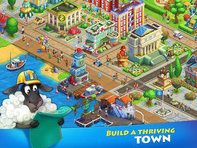 Township 8.4.0 screenshot 8