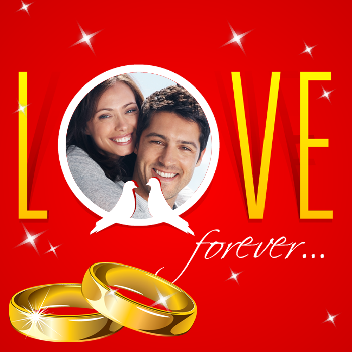 Animated wedding frames apk download android