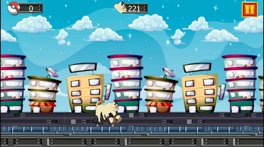 persian jumping 1.1 screenshot 3