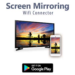 Screen Mirroring Screen Share 1.0.0 screenshot 4