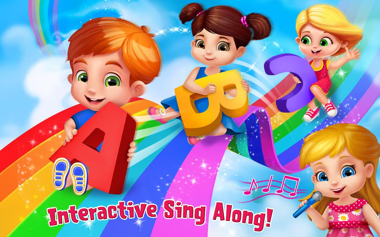 ABC Song - Kids Learning Game 1 0 3 APK Download - Android