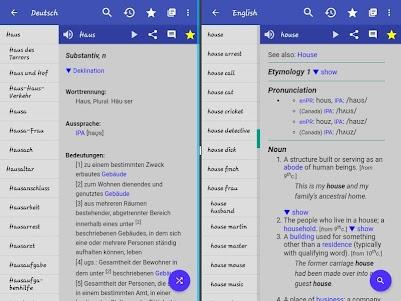 English Dictionary - Offline 4.1 screenshot 15