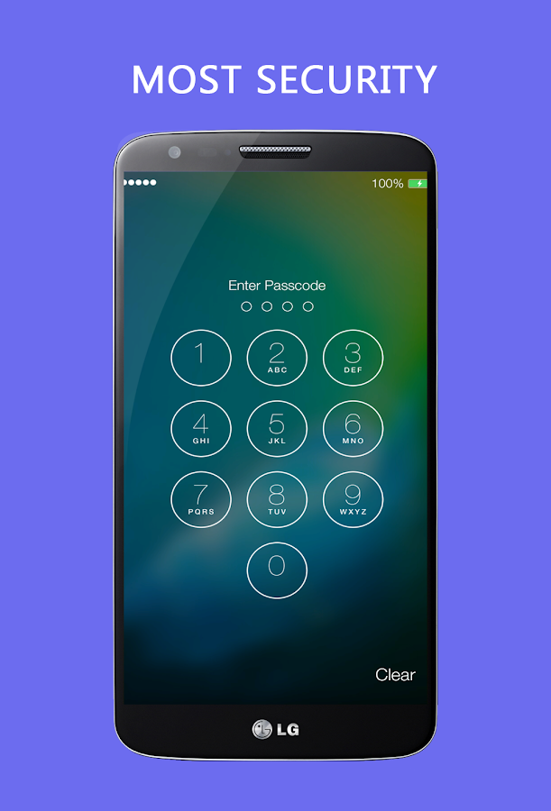 iphone lock screen app lock screen iphone lock pro 2 1 apk android 15317