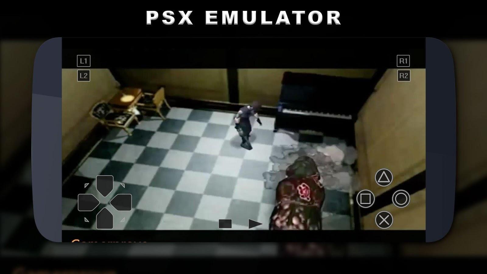 emulatore psx android apk