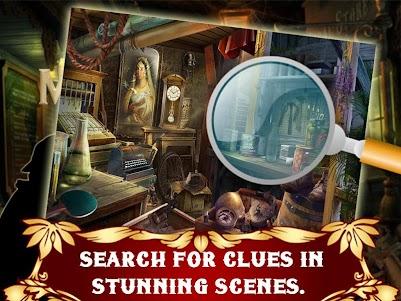 Mystery Crime Investigation 3.0 screenshot 17
