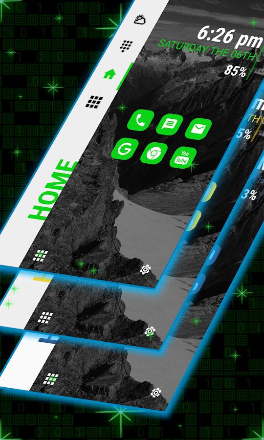Strip Launcher 2019 PRO - Theme Pro 6 0 APK Download