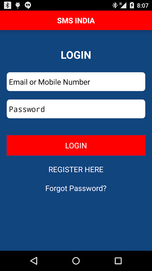 SEND FREE SMS INDIA 1 1 27 APK Download - Android Communication Apps