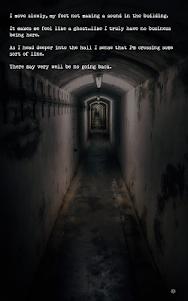 Buried: Interactive Story 1.6.0 screenshot 9